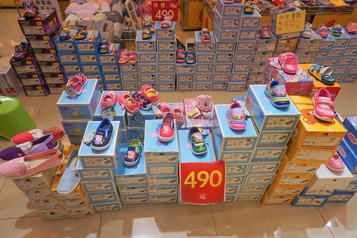 只有十天!知名大廠家電福利品聯合特賣、運動品牌NIKE.NB-790元起、行李箱、BIG TRAIN、童書、康寧餐具、童鞋、吸濕排汗衣,暑假最強強檔先萬別錯過!