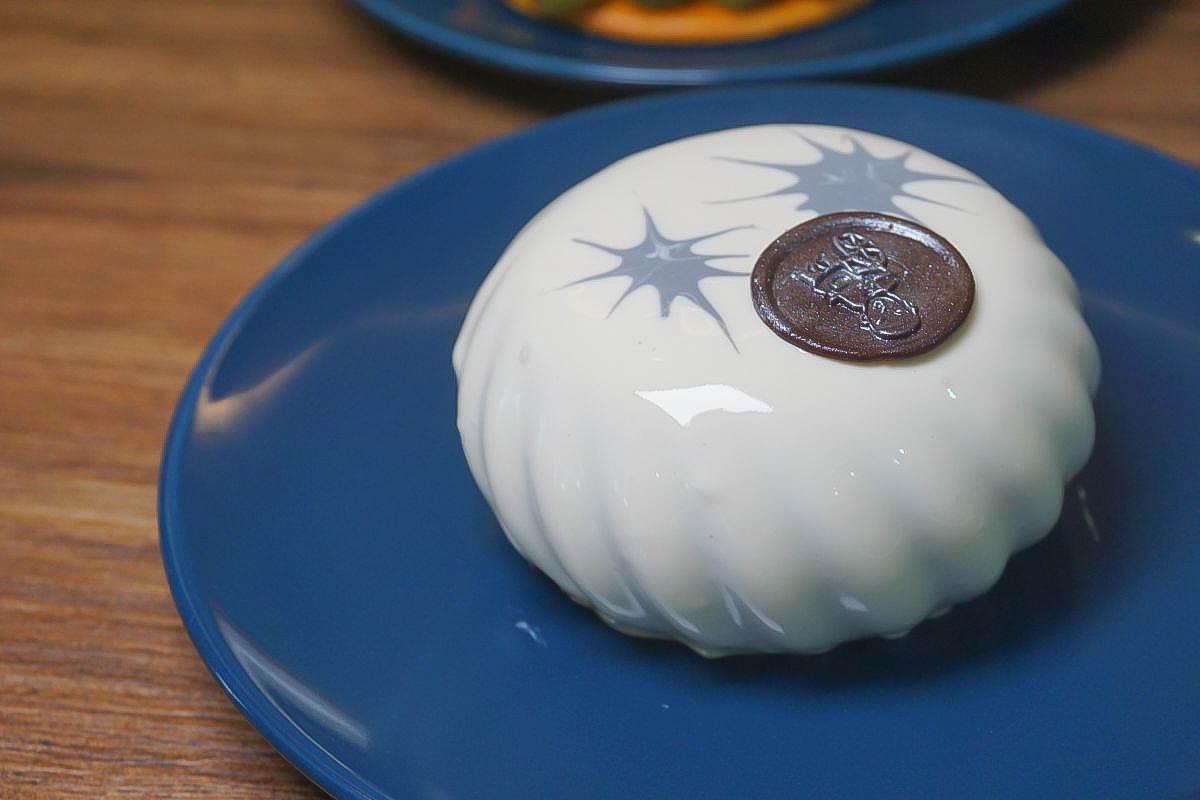 北斗隱藏甜點|缺甜點夢,坐落於田園中的隱密法式咖啡廳,米作法式甜點,漸層飲品,早午餐,手沖單品。