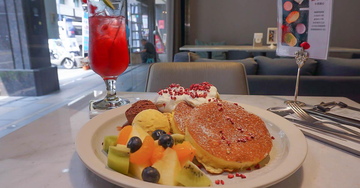 南投冰品甜點|Mini Snow香草屋~CP值超高,需要等待的美味鬆餅,舒適下午茶空間