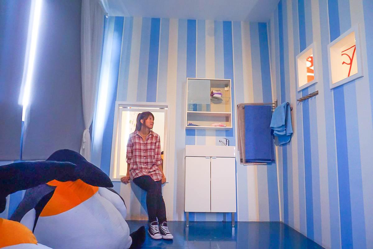 超好拍|一秒跳入童話書裏頭!!雲林免費親子景點:室內螺旋溜滑梯、北極企鵝屋、超大熊熊大象河馬動物園~IG熱門打卡點必訪