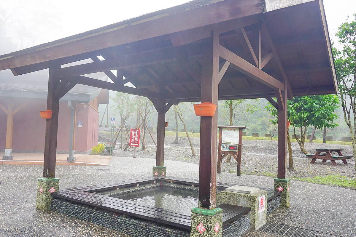 宜蘭景點》清水地熱公園,煮蛋祕技:不只是煮蛋,必吃美食、哺乳室~滿滿仙氣一日遊就醬玩,超棒野餐點!