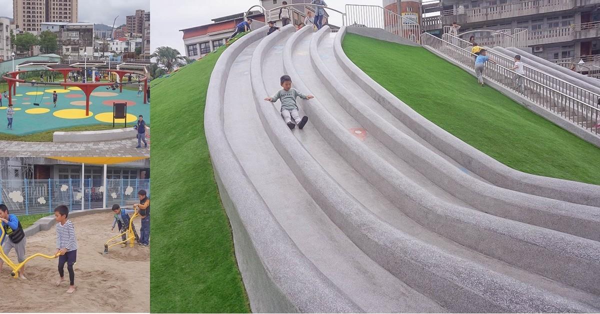 即時熱門文章:新北汐止白雲紙飛機主題公園|全台首創環形鞦韆、三層九道滑石溜滑梯、超大沙坑、挖土機、攀岩場、蹺蹺板超好玩!大人超快只要五秒!
