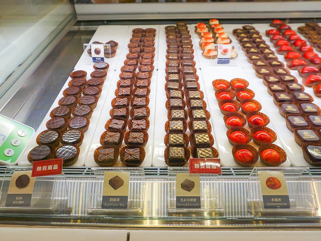 南投埔里|妮娜巧克力夢想城堡~童話世界裡的歐式城堡:一起製作巧克力、小朋友DIY,十多種口味冰淇淋,超殺底片景點。