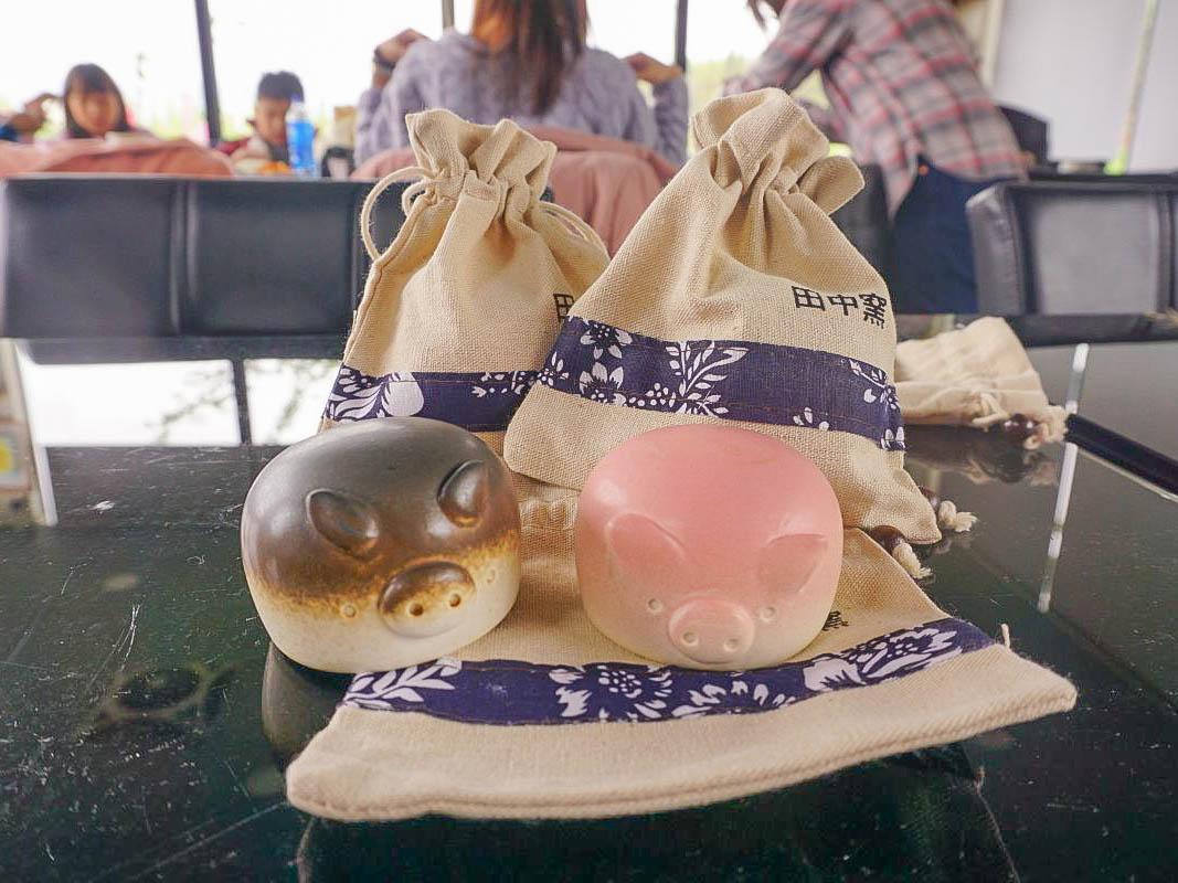 2019田中蜀葵花海藝術節綻放了!帶小孩就這樣玩:巨無霸花海尋寶趣、大泡泡、可愛動物區、玫瑰花、超好玩手拉坏DIY!
