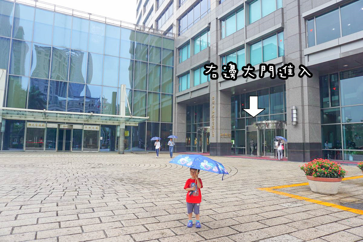 台北免費景點》今天要加什麼油 台灣中油石油探索館 小朋友變身小小加油員,開車,挖石油,多款遊戲小朋友玩不停!