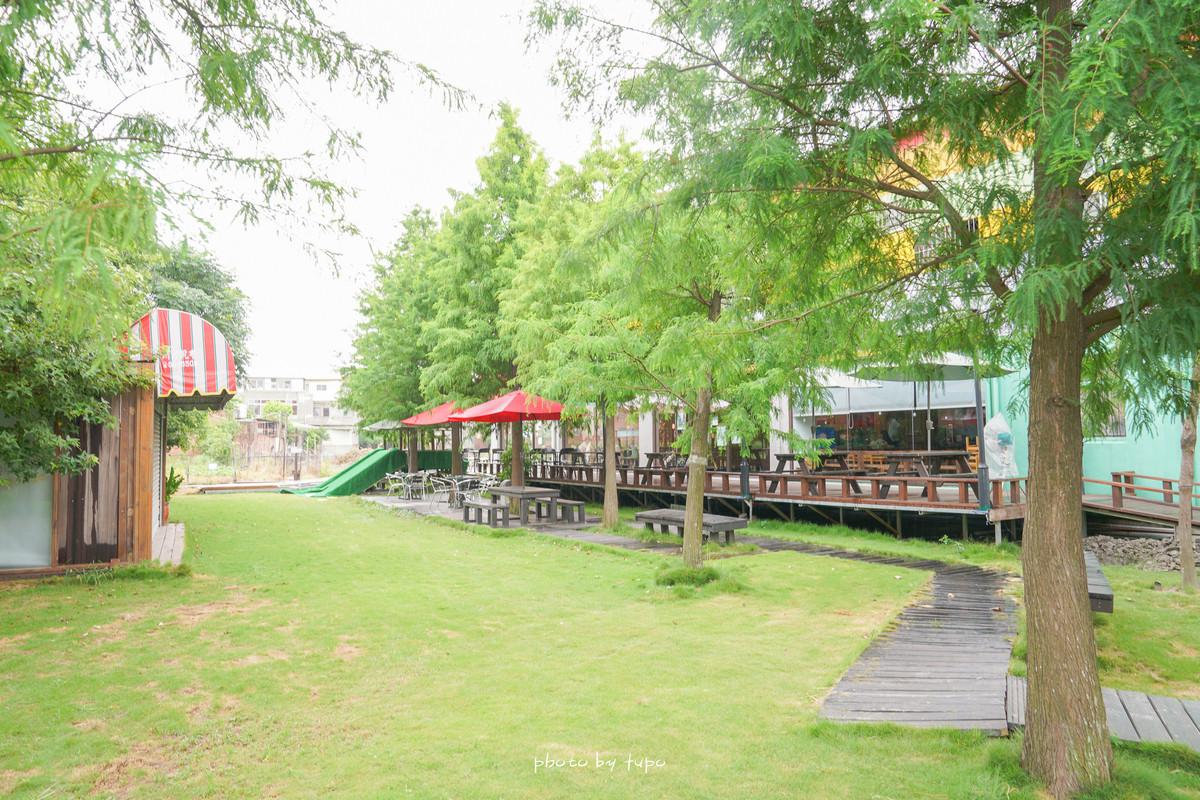 彰化親子景點》巫家捏麵館:全台唯一捏麵文化館,免門票免預約,巨大糖果屋,餵魚和好玩的森林小火車