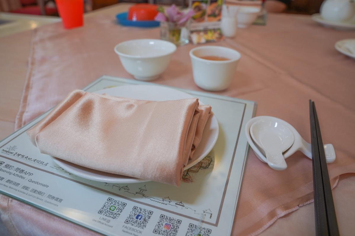 花蓮理想大地美食》風味餐廳(台菜合菜),道地台菜~現炒的鍋氣好下飯啊!超嫩又入味的排骨好下飯~使用當地時蔬新鮮吃得到~