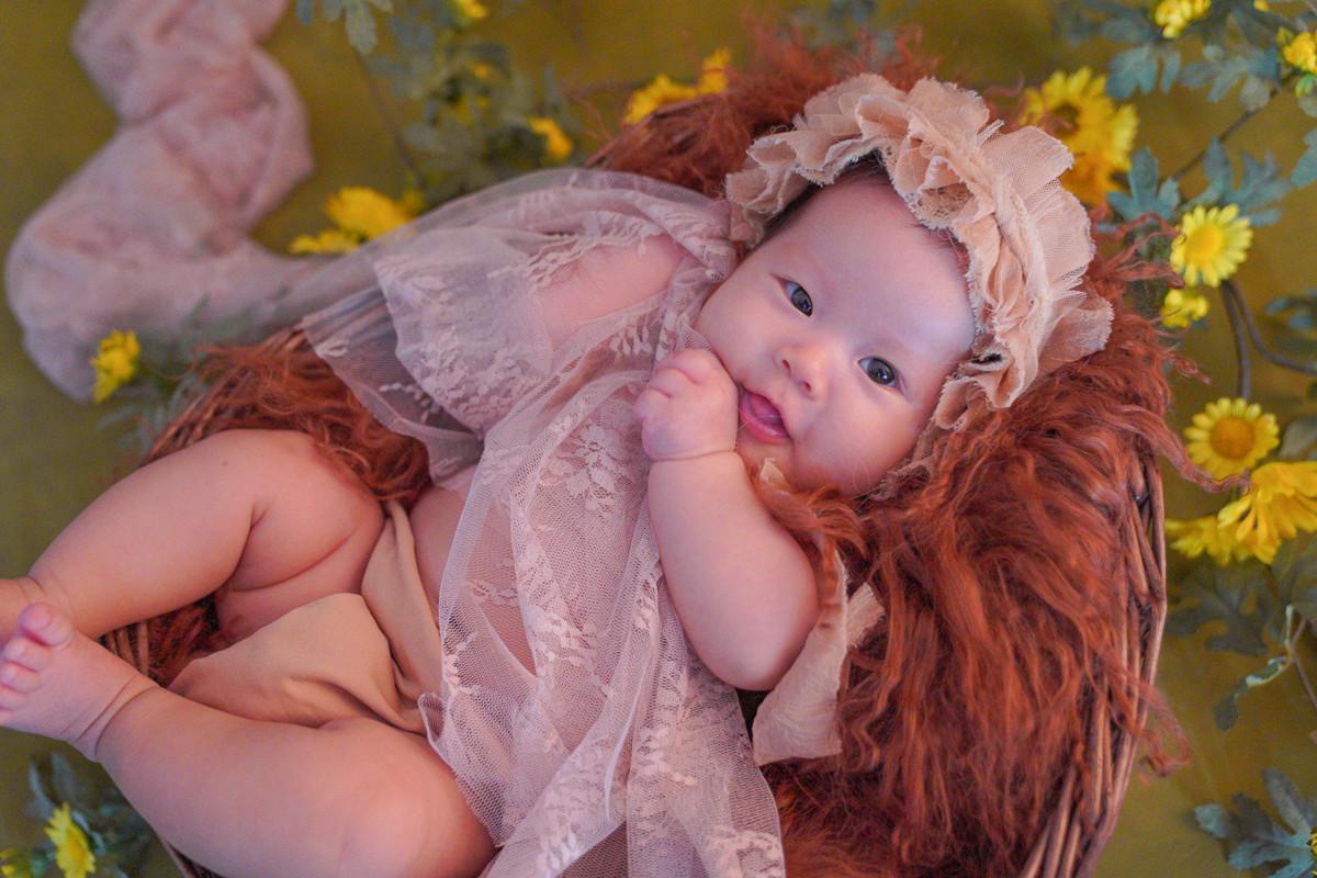 超可愛的嬰兒寫真開箱,超忙碌嬰兒拍照記錄(有影片)~胖達熊映像館.新生兒寶寶寫真,台北新北新生兒寫真拍照推薦~ @小腹婆大世界
