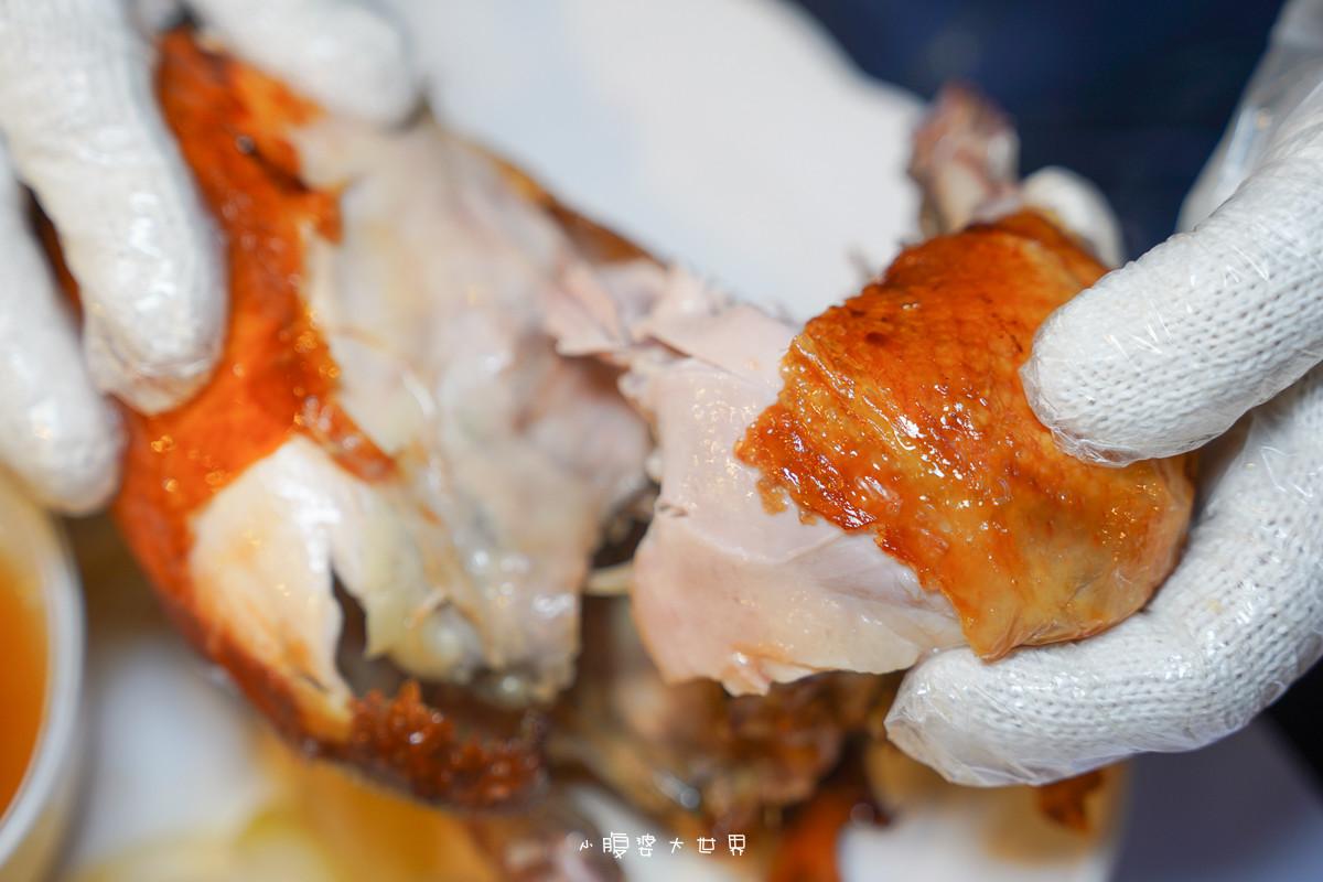 偏僻田園中的超熱門餐廳》大嵌城甕缸雞~GOOGLE評分4.3:傳說中CP值超高、脆皮烤雞、山菜野菜,團客散客家庭聚餐推薦