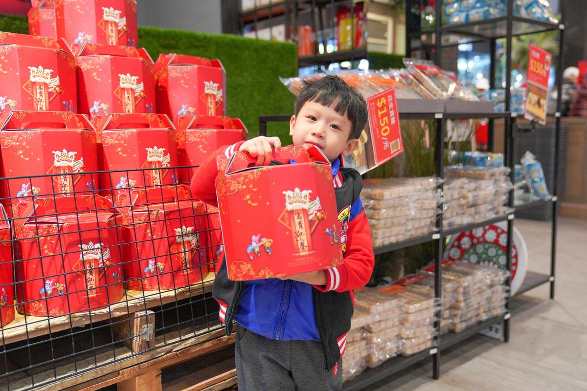 彰化親子景點》台灣穀堡:過年限定兒童樂園只有五天‼ 大型氣墊溜滑梯、射箭、兒童高爾夫、親子DIY,一票玩到底還可折親子DIY