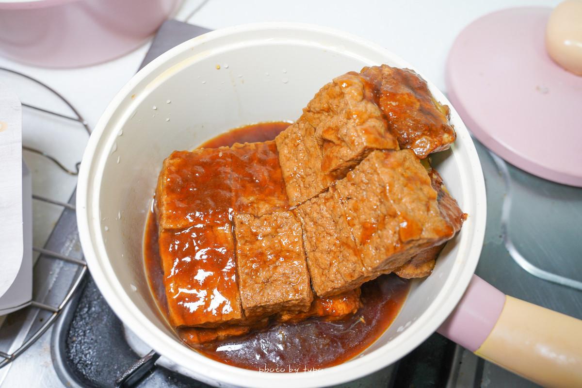 漢來美食》台式滷肉豆腐&家鄉獅子頭~主廚到我家第五集!黃金比例滷肉、獅子頭,只要五分鐘就可上桌的古早味~
