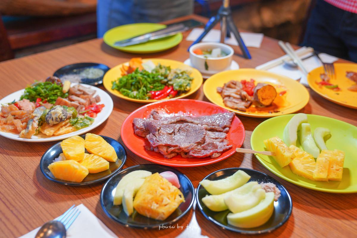 好吃好玩一次滿足!二天一夜美牛美食饗宴~全台最大美牛圖!美牛控最愛的美食之旅(BBQ、乾煎、涮涮、多國料理手法一次滿足)