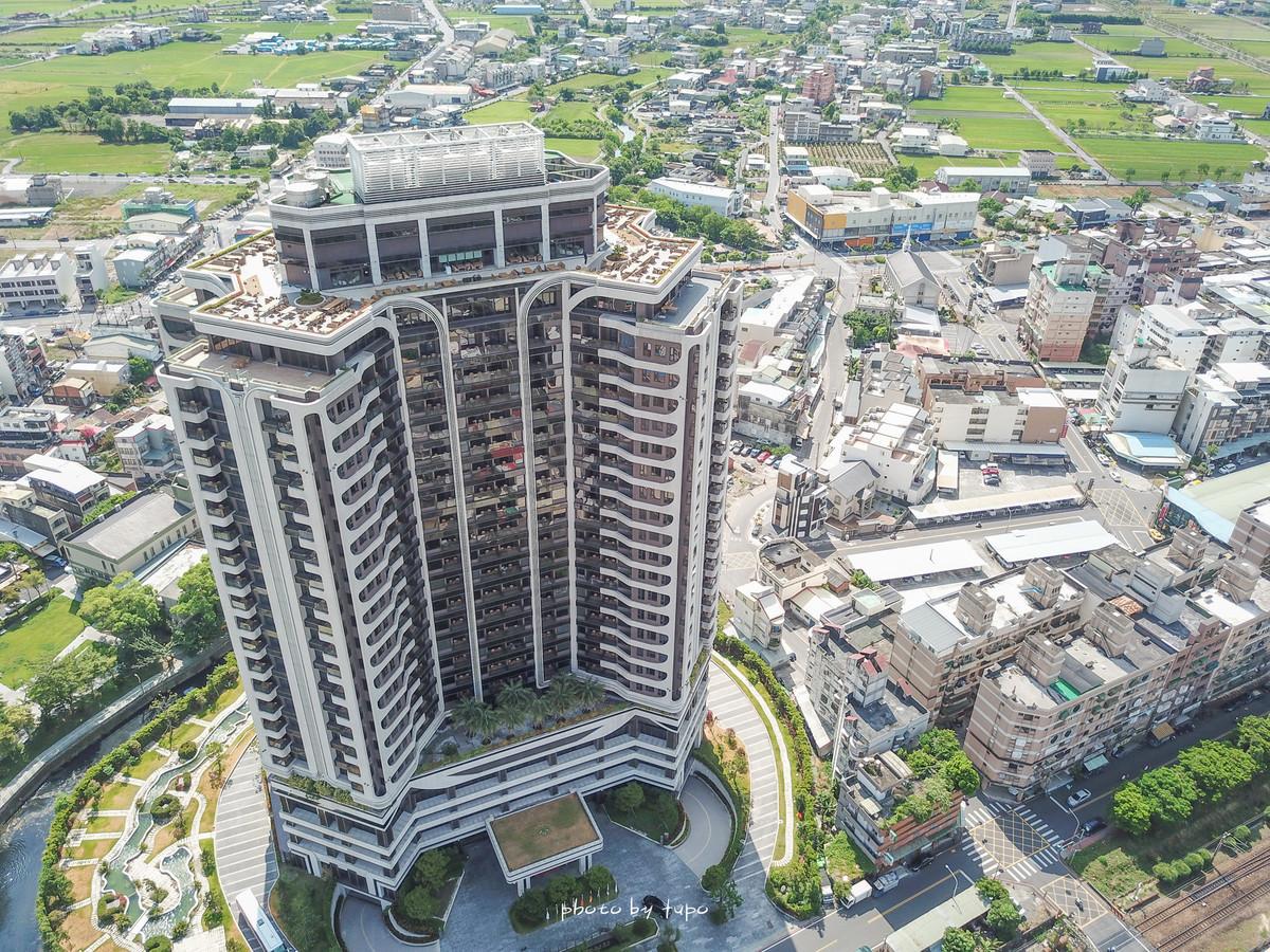 村却國際溫泉酒店 宜蘭最高五星級溫泉酒店
