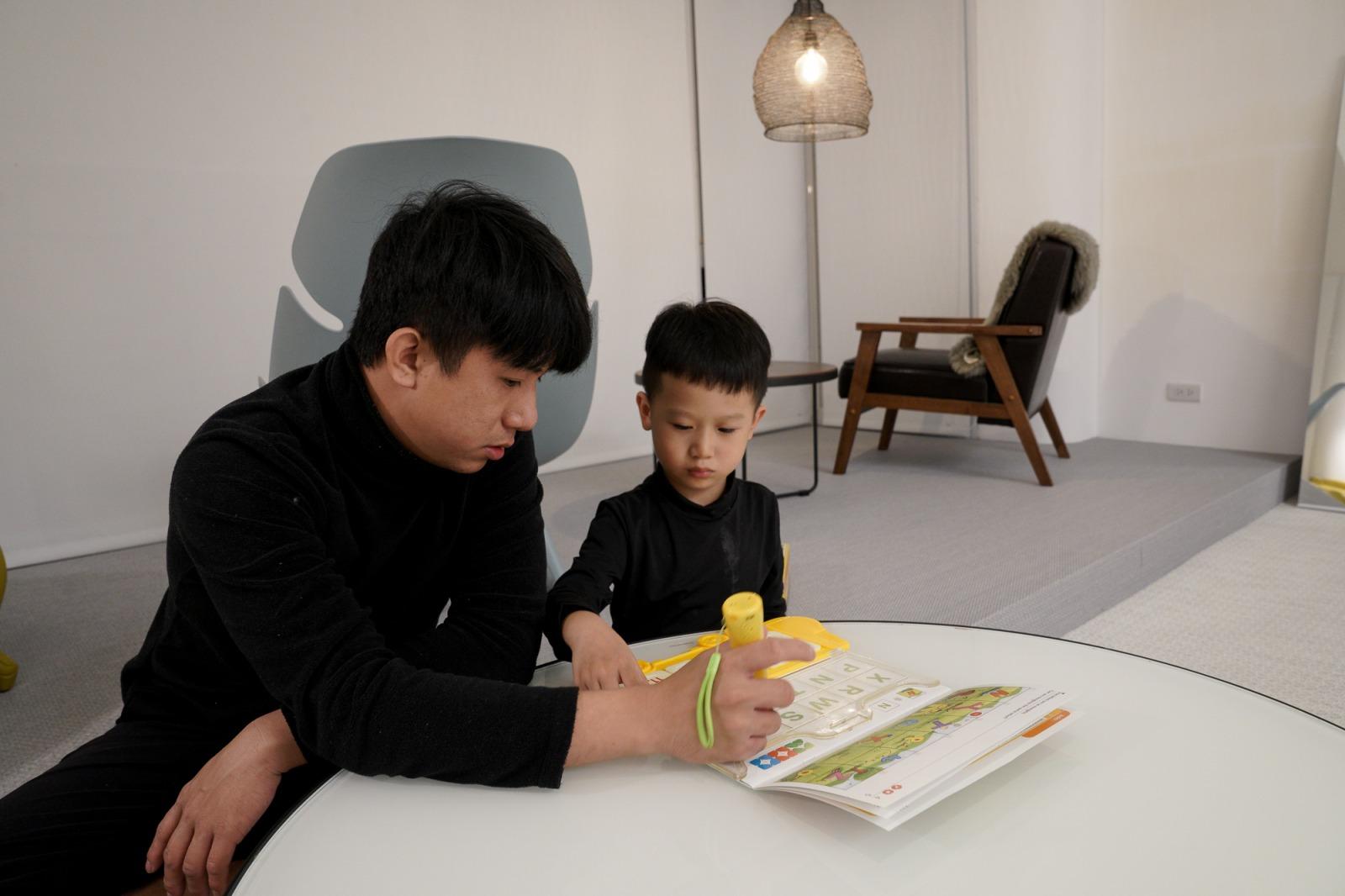 免費體驗》劍橋國際文化 AMIQ益智邏輯思考、Picodino繪本遊戲 用故事玩邏輯遊戲,動動小手刺激思考,大人陪同更加分