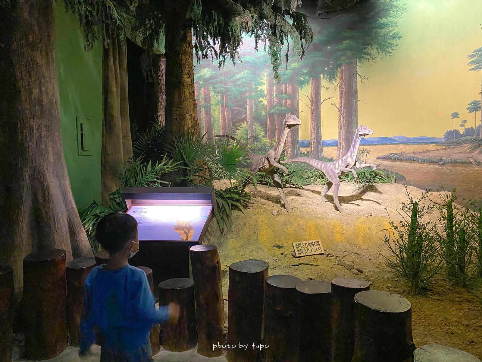 台北新景點》木柵動物園教育中心~銅板景點!! 大人門票20元,小朋友免費~超逼真恐龍探索館,迷你動物園,木柵動物園隱藏室內景點~