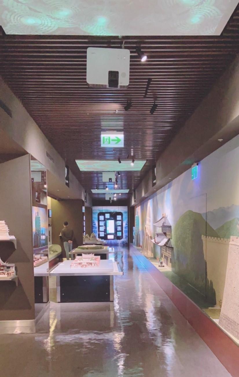 新北汐止室內景點》遠雄建築文化館|手做|建築發展的介紹|兒童館提供親子遊憩!