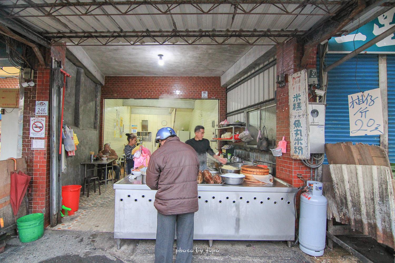 網站近期文章:三星美食》市場內的隱藏美食!阿川米糕.魚丸米粉,傳承40年的味道,早午餐來碗熱呼呼的米粉配上米糕超級幸福~