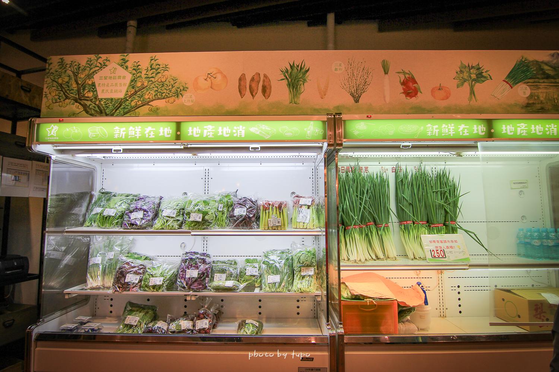 宜蘭三星景點》三星青蔥文化館,全台唯一以蔥為主的青蔥博物館,挑戰三星蔥冰淇淋,全台最多蔥的伴手禮專賣店
