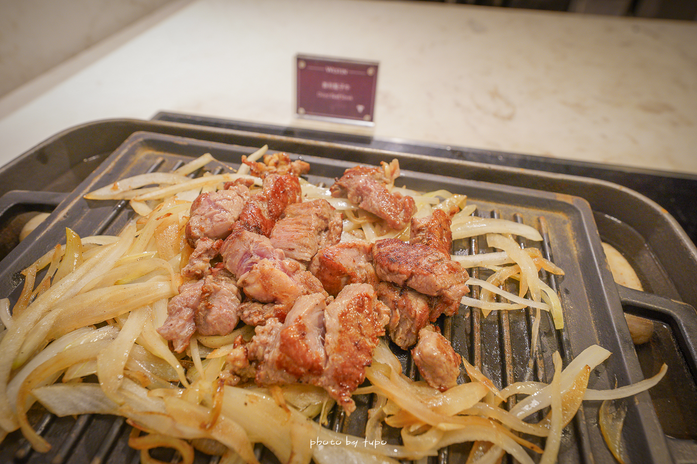 桃園吃到飽》知味西餐廳吃到飽晚餐(桃園大溪威斯汀酒店一樓)~必吃現做舒芙蕾、現煮牛肉湯