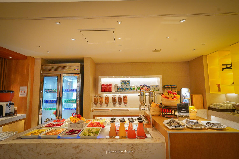 飯店早餐》桃園大溪威斯汀度假酒店知味西餐廳早餐~中西式澎湃早餐、冰火菠蘿油、現打果汁、必吃蛋塔