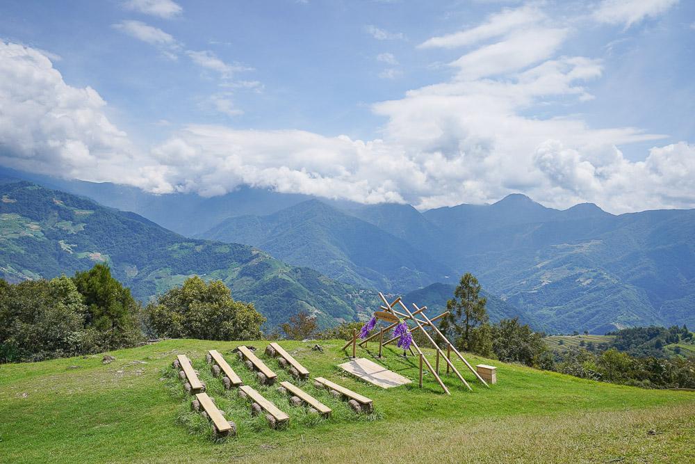 清境農場全新場域|幸福秘境:高山野餐,海拔1750公尺森林懶人野餐,什麼都不用帶,需提早線上預約