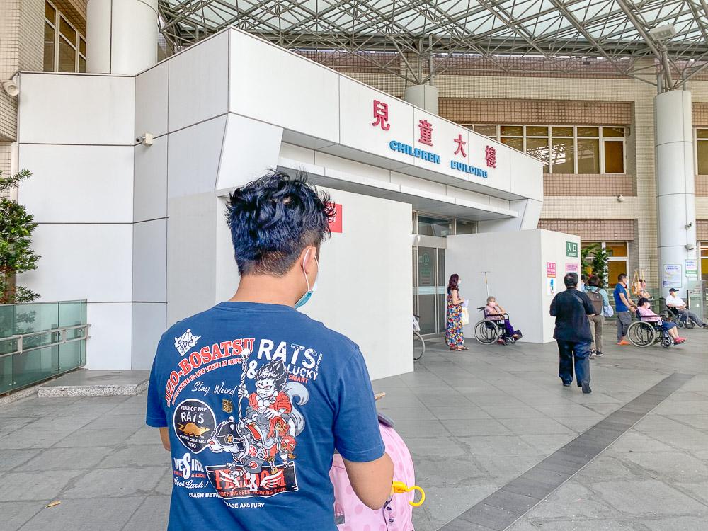 網站近期文章:台北異位性皮膚炎看診紀錄》林口長庚林胤谷醫生,初診掛號資訊與自費經驗分享
