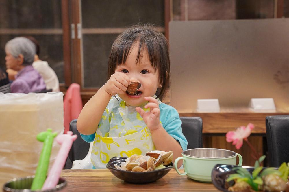 清境美食》春大地火鍋城,專車接送的清境火鍋店,自製醬料,山上也可以吃到海陸鍋!