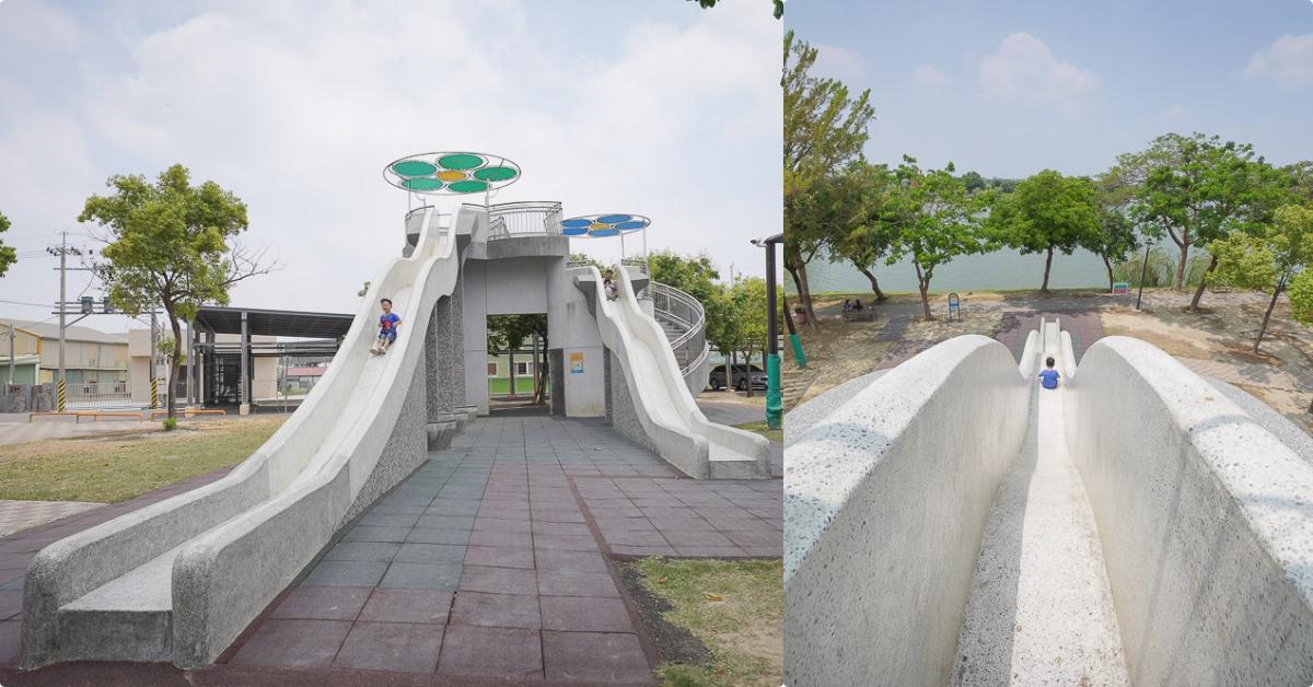 官田葫蘆埤自然公園